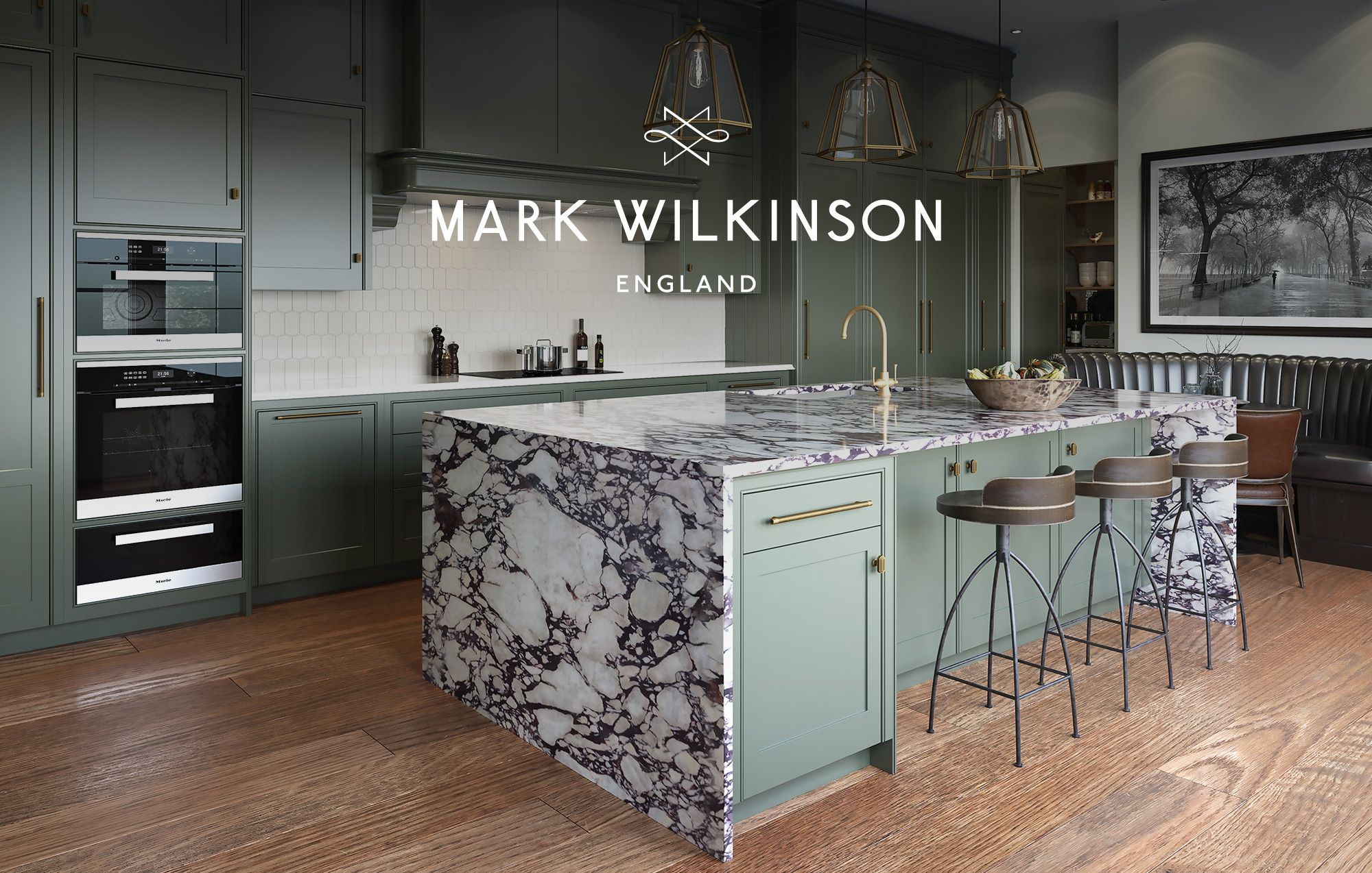Mark Wilkinson Furniture